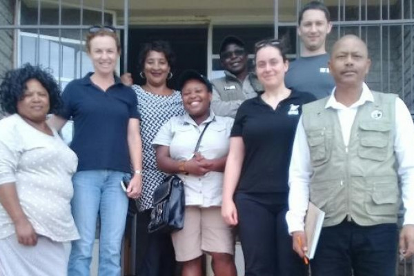 NEWS - SHAMWARI EDUCATION BLOG - FEB 2018