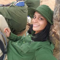 Norah Njiraini