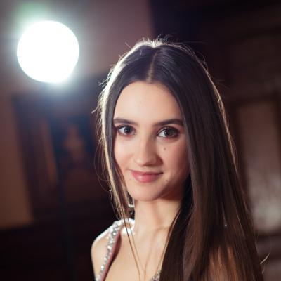 Katie Marshall